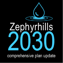 Zephyrhills 2030 comprehensive plan update