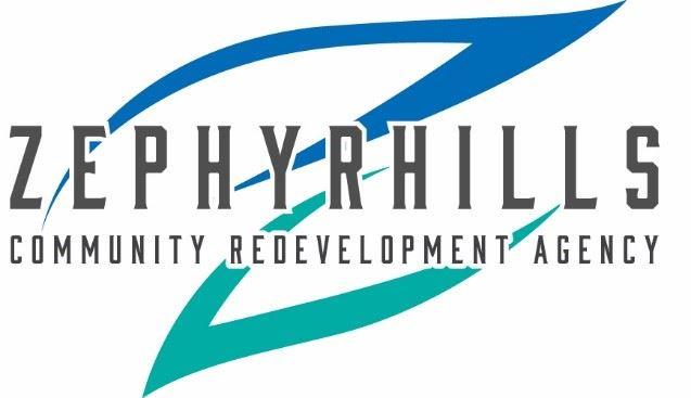 Zephyrhills Community Redevelopment Agency Logo