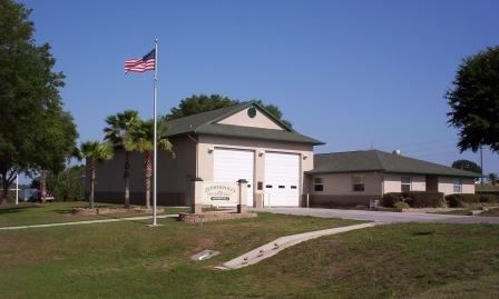 Fire Rescue Station 1