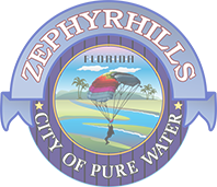 Zephyrhills, FL - City of Pure Water